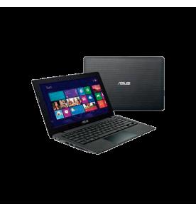 "Notebook Asus X200MA-CT138H - Dual Core N2815 - RAM 2GB - HD 500GB - LED 11.6"" - Windows 8.1"