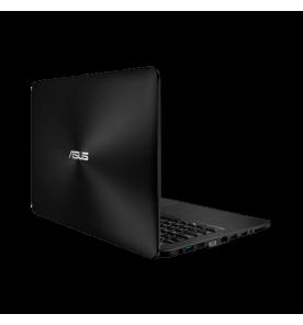 "Notebook ASUS Z450LA-WX002T - Intel Core i5-5200U - RAM 8GB - HD 1TB - Tela LED 14"" - Windows 10 - Preto"
