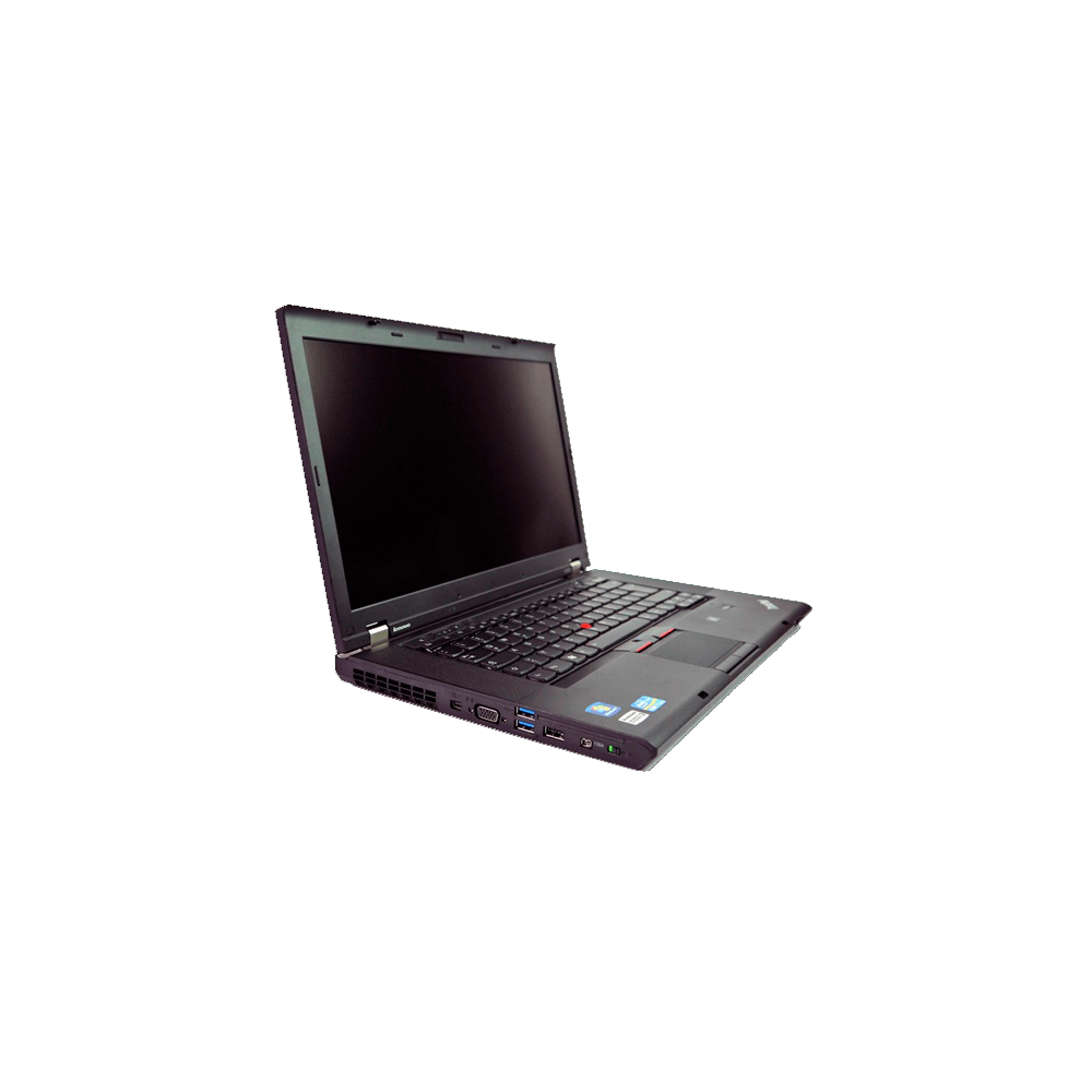 "Notebook Lenovo ThinkPad W530-244724P - Intel Core i5-3320M - RAM 4GB - HD 500GB - Tela 15.6"" - Windows 7 Professional"