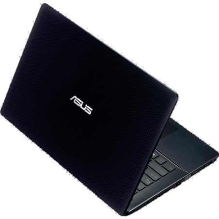 "Notebook Asus X451CA-BRAL-VX155H - Intel Core i3-3217U - RAM 4GB - HD 500GB - Windows 8.1 - Tela LED 14"" - Preto"