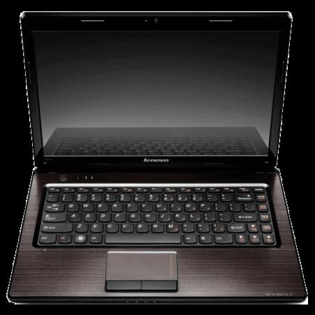 "Notebook Lenovo G470-59316048 - Intel Core i3-2330M - HD 500GB - RAM 4GB - LED 14"" - Windows 7 Home Basic"