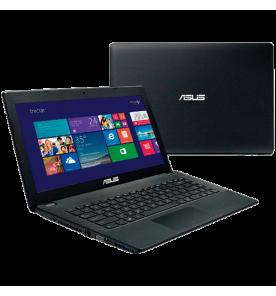 "Notebook Asus X451CA-BRAL-VX104H Preto - Intel Core i3-2375M - RAM 4GB - HD 500GB - LED 14"" - Windows 8"