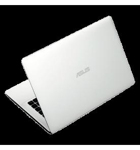 "Notebook Asus X451CA-BRAL-VX189H Branco - Intel Core i3-2375M - RAM 4GB - HD 750GB - LED 14"" - Windows 8"