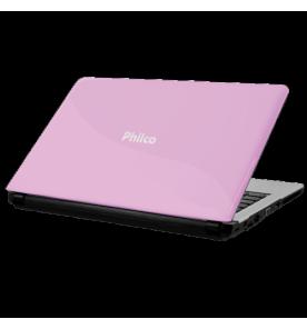 "Notebook Philco 14L-R1023W8NC4CU43 - Intel Celeron Processor 847 - 1.10 GHz - HD 320GB - LED 14"" - Windows 8"
