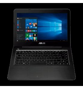 """Notebook ASUS Z450LA-WX008T - Intel Core i5-5200U - 4GB RAM - HD 1TB - LED 14"""" - Windows 10 - Preto"""
