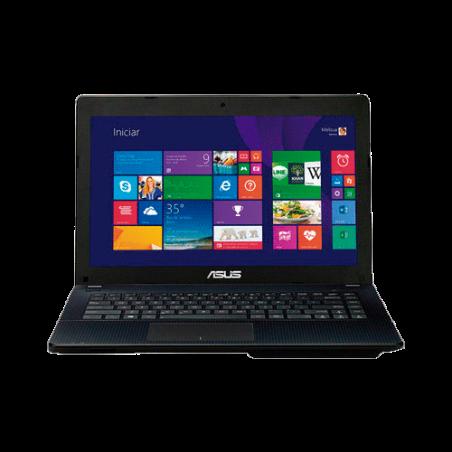 "Notebook Asus X451MA-BRAL-VX029H - Dual Core - RAM 2GB - HD 320GB - LED 14"" - Windows 8"