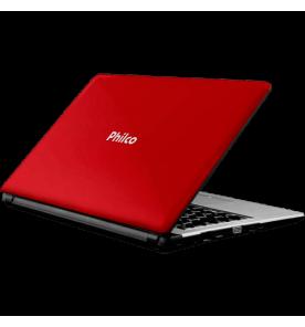"Notebook Philco Slimbook 14I-V744WB - HD 500GB - AMD Brazos C-60 - Tela 14"" - RAM 4GB - Microsoft Windows 7 Home Basic"
