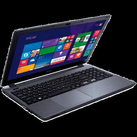 "Notebook Acer E5-571G-57MJ - Intel Core i5-5200U - RAM 4GB - HD 1TB - LED 15.6"" - Windows 8.1"