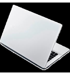 "Notebook Acer E5-471-38FQ - Intel Core i3-4005U - RAM 4 GB - HD 1 TB - Tela LED 14"" - Windows 8.1 - Branco"