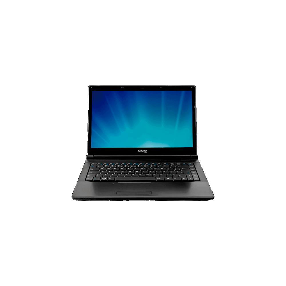 "Notebook CCE Onix 545LE+ - Intel Core i5-2410M - RAM 4GB - HD 500GB - LED 14"" - Linux - Preto"