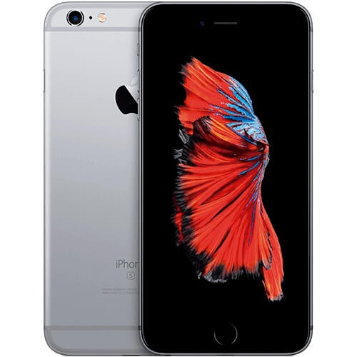 iPhone 6S Plus 128GB Cinza Espacial