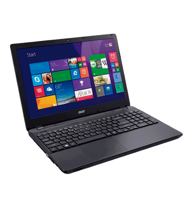 "Notebook Acer E5-571-53MB - Intel Core i5-5200U - RAM 8GB - HD 1TB - LED 15.6"" - Windows 8.1"