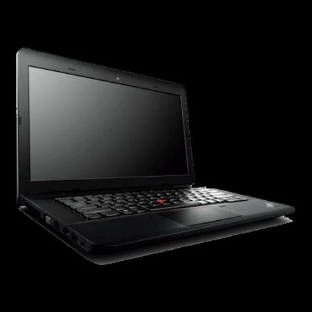 "Notebook Lenovo TPE E43-162772F1 Preto - Intel Core I3-3110 - RAM 4GB - HD 500GB - Tela 14"" - Windows 8"