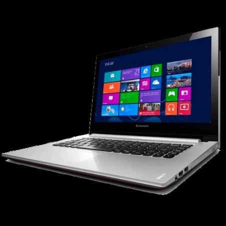 "Notebook Lenovo Z400-80C10003BR - Intel Core i5-3320M - RAM 8GB - HD 1TB - LED 14"" - Windows 8"
