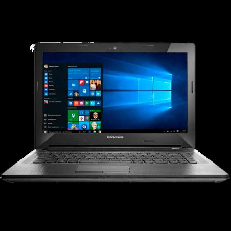 "Notebook Lenovo 80JE0005BR Prata - Intel Core i5-5200U - HD 1TB - RAM 8GB - Tela 14"" - Windows 8.1"
