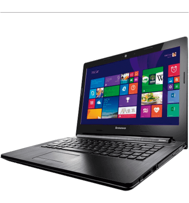 "Notebook Lenovo G40-80-80JE0004BR - Intel Core i7-5500U - HD 1TB - RAM 8GB - LED 14"" - Windows 8.1"