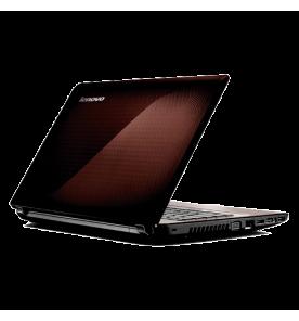 "Notebook Lenovo IDEAPAD Z470-59068927 - Intel Core i3-2310M - HD 500GB - RAM 4GB - LED 14"" - Windows 7 Home Basic - Preto"
