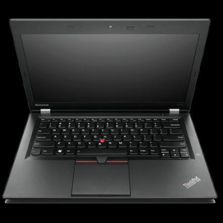 """Notebook Lenovo T430-33524TP - Intel Core i5-3337U - HD 500GB - SSD 32GB - RAM 4GB - LED 14"""" - Windows 7 Professional - Preto"""