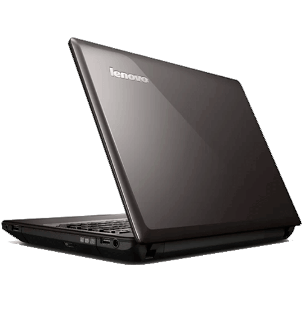 "Notebook Lenovo G485-59343819 - AMD C-60 - HD 500GB - RAM 4GB - LED 14"" - Windows 8"