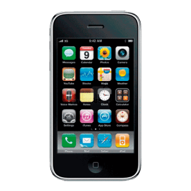 iPhone 3GS 32GB Branco