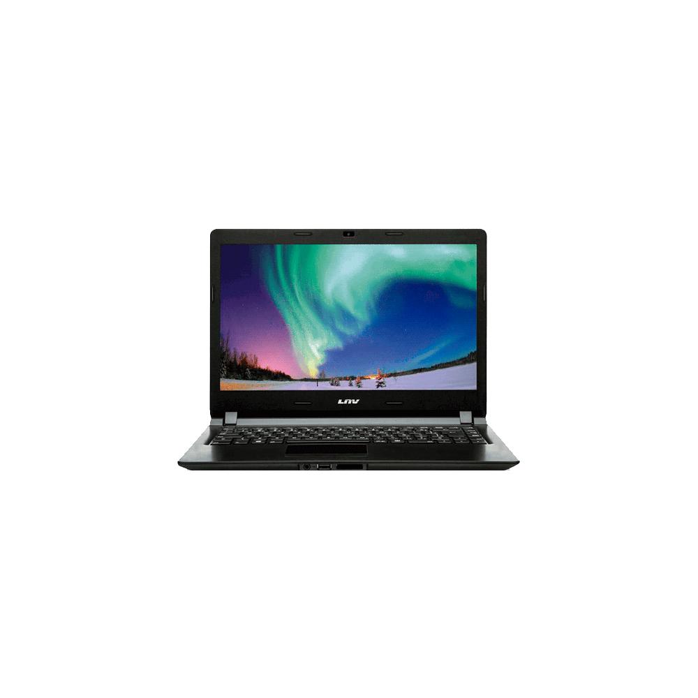"Notebook Lenovo L1125-LNVU250001 - Intel Celeron 847 - RAM 2GB - HD 500GB - LED 14"" - Windows 8"