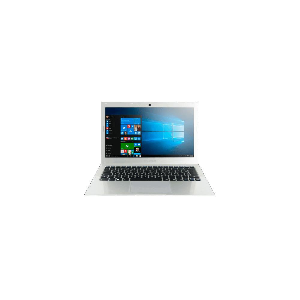 "Notebook Megaware - Intel Celeron 2981U – 500GB HD – 4GB RAM – Windows 10 – Tela 13,3"""