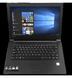 "Notebook Lenovo Ideapad V310-14ISK-80UF0000BR - Preto - Intel Core i3-6100U - RAM 4GB - HD 500GB - Tela 14"" - Windows 10"