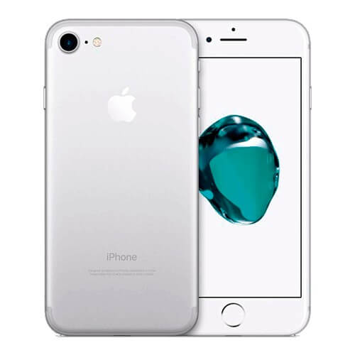 iPhone 7 128GB Prata