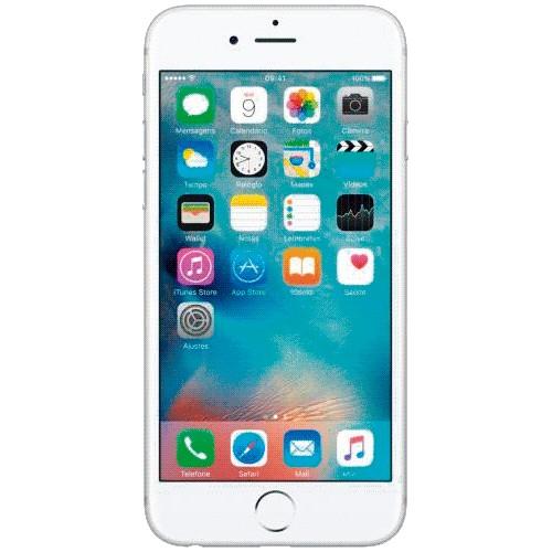 iPhone 6 Plus 16GB Prata