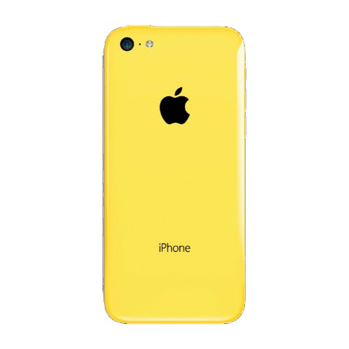 iPhone 5C 32GB Amarelo