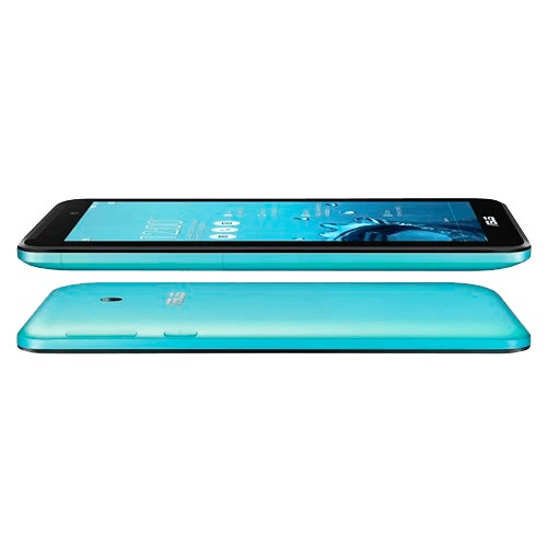 "Tablet Asus Fonepad 7 FE170CBG-6D002A - Dual Core - 8GB - 1GB - 2MP - Tela 7"" - Azul - Android 4.3"