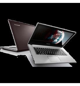 "Notebook Lenovo Z400-80C20007BR - Intel Core i7-3632QM - NVIDIA GeForce - Touchscreen - HD 1TB - RAM 8GB - Tela 14"" - Windows 8"