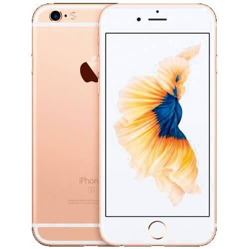 iPhone 6s 16GB Dourado
