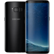 "Smartphone Samsung Galaxy S8 - Preto - 64GB - Octa-Core - Dual-Chip - Câmera 12MP - 4G - Tela 5.8"" Quad HD - Android 7.0"