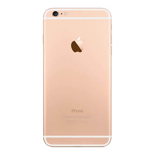 iPhone 6s 128GB Dourado