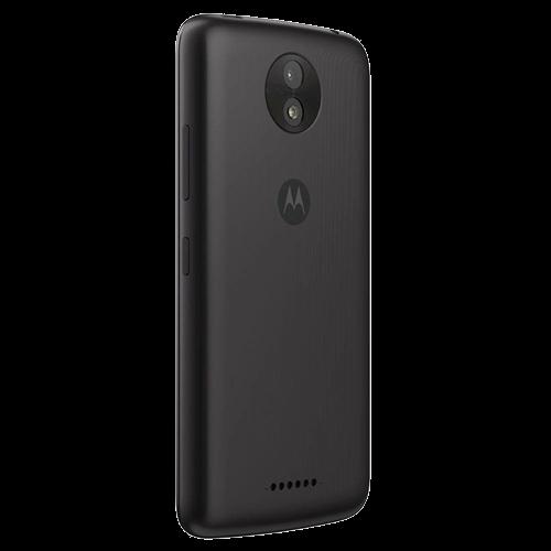 3dfdb603d ... Smartphone Motorola Moto C Plus XT1726 - Preto - 8GB - TV Digital -  Dual Chip. ‹ ›