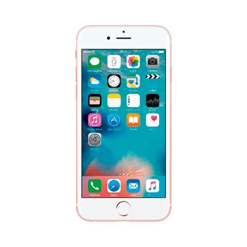 iPhone 6s 16GB Apple Ouro Rosa