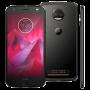 "Smartphone Motorola Moto Z2 Force Edition Ônix - Dual-Chip - 64GB - Câmera 12MP - Tela 5.5"" - Android 7.1"