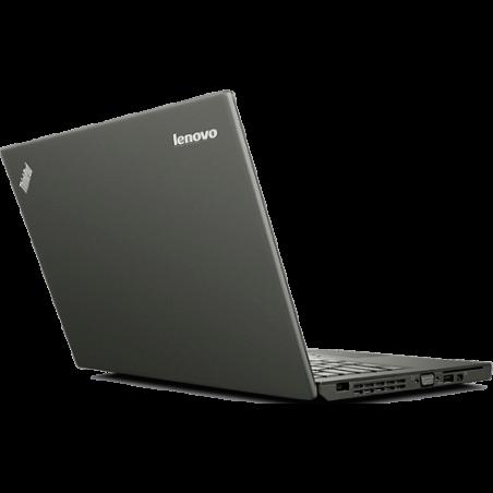 "Notebook Lenovo X250-20CL006XBR - Intel Core i7-5600U - RAM 4GB - HD 500GB - SSD 16GB - Tela 12.5"" - Windows 8.1 Pro"