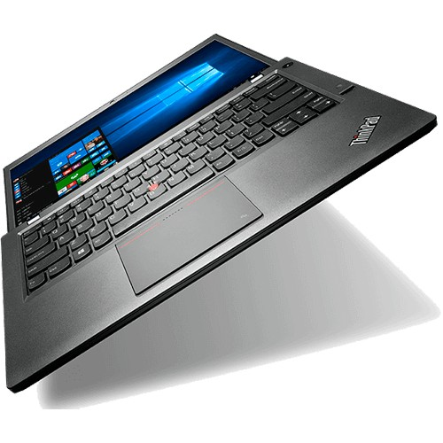"Ultrabook Lenovo Thinkpad T440S-20ARA21XBR - Intel Core i5-4200U - RAM 8GB - SSD 128GB - Tela 14"" - Windows 8.1 Pro"