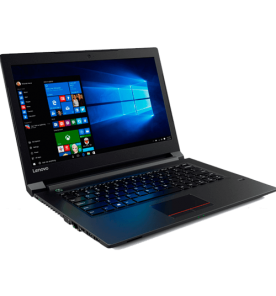"Notebook Lenovo Ideapad 310-14ISK-80UF0003BR - Intel Core i5-6200U - RAM 4GB - HD 500GB - Tela 14"" - Windows 10"