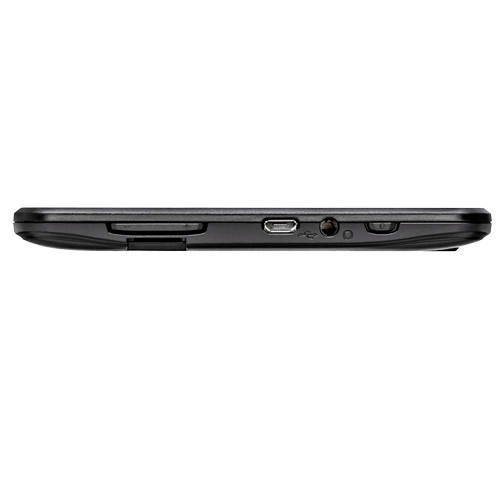 "Tablet Positivo T710 - Preto - Dual Core - 8GB - Wi-Fi - Tela 7"" - Android 4.4"