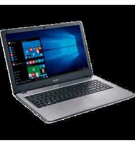 "Notebook Acer F5-573G-59AJ - Intel Core i5-6200U - Geforce 940MX - RAM 8GB - HD 1TB - Tela 15.6"" - Windows 10"