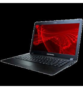 "Notebook Compaq CQ18 - Preto - Dual-Core - RAM 2GB - HD 500GB - Tela LED 14"" - Windows 8"