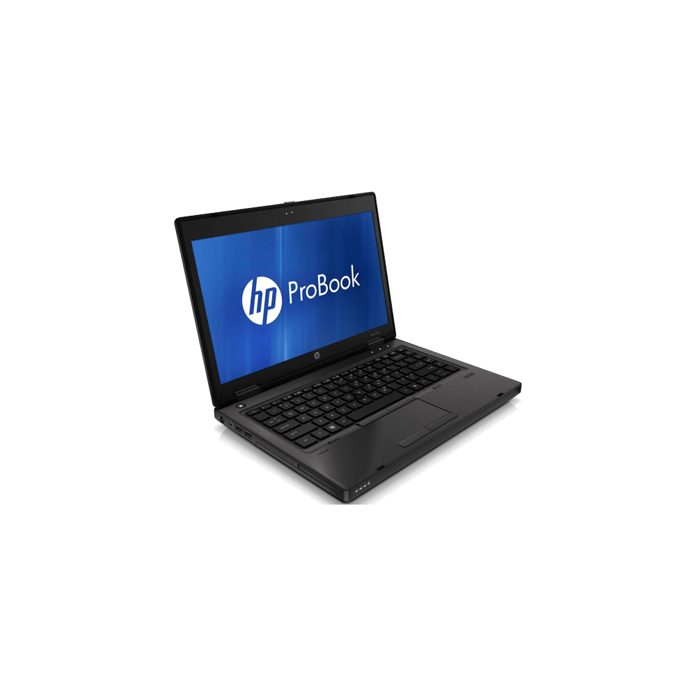 "Notebook HP Probook 6470B - Intel Core i7-3520 - 4GB RAM - HD 160GB -Tela 14"" - Windows 10"