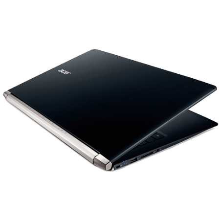 "Notebook Acer VN7-592G-734Z - 16GB - Intel core i7 6700HQ - HDD 1TB - SSD 128GB - LCD 15.6"" - Windows 10"