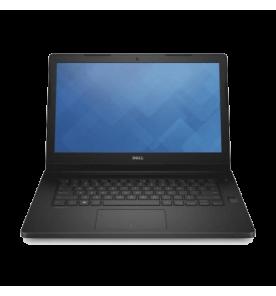 """Notebook Dell Latitude 3470 - Preto - Intel Core i5-6200U - RAM 8GB - HD 500GB - Tela 14"""" - Windows 10 Pro"""