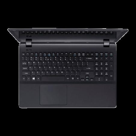 "Notebook Acer ES1-512-C59L - Intel Celeron Quad-core - RAM 4GB - HD 500GB - LED 15.6"" - Windows 8.1"