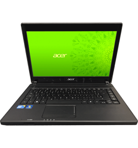 "Notebook Acer AS4738-6257 - Intel Core i3-380M - RAM 3GB - HD 320GB - Tela 14"" - Windows 7 Home Basic"