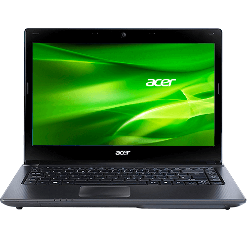 "Notebook Acer AS4743-6658 - Intel Core i5-460M - RAM 4GB - HD 640GB - Tela 14"" - Linux"